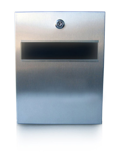 DISPENSERS EN ACERO INOXIDABLE
