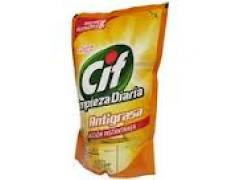 Cif anti grasa repuesto x 900 ml.